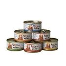 【培菓寵物48H出貨】亞米亞米》小金罐狗罐頭‧『80克*1罐』
