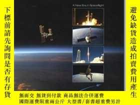 二手書博民逛書店Commercial罕見Orbital Transportation Services: A New Era In