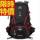 登山背包-好收納有型新款雙肩包2色57w37【時尚巴黎】