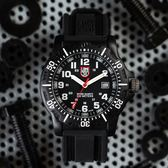 LUMINOX 雷明時 Black Ops 8801 菁英任務潛水腕錶 45mm 熱賣中!