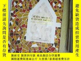 二手書博民逛書店CHURCH罕見E CATHEDRAL: CREATING POWERFUL LMAGERY FOR WORSHI