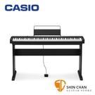 Casio 卡西歐 CDP-S100 88鍵 數位鋼琴/電鋼琴 附延音踏板,琴架(琴椅需另外加購)