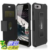 [106美國直購] UAG Folio 手機殼 iPhone 7 Plus  iPhone 6s Plus [5.5-inch screen] Metropolis Feather Light