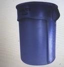 [COSCO代購] W1017889 Rubbermaid 121升垃圾桶附蓋