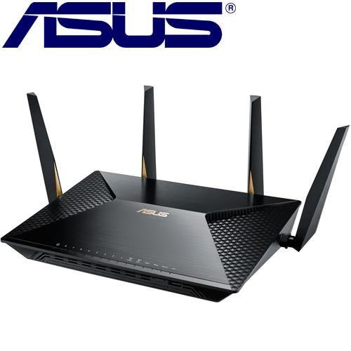 【房東必須買】ASUS 華碩 BRT-AC828 AC2600 雙頻無線路由器