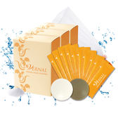 vernal 唯娜露2分鐘調理煥膚膜(0.5g×30包入) 3盒送10包日本製
