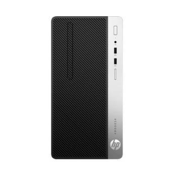 HP ProDesk 400 G5 MT 微型商用電腦【Intel Pentium G5400 / 4GB記憶體 / 1TB硬碟 / W10 Pro】