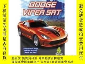 二手書博民逛書店Dodge罕見Viper SrtY346464 Tammy Ga