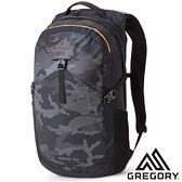 【美國 GREGORY】NANO多功能背包 20L『黑林地迷彩』111499 登山 露營 專業健行背包 後背包