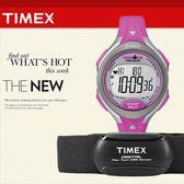 【人文行旅】TIMEX | 天美時 T5K722 IRONMAN 美國鐵人專業心跳、路跑錶