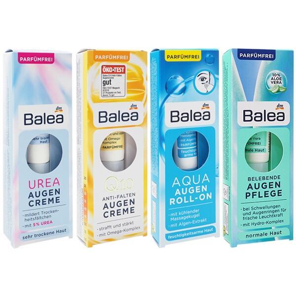德國 Balea 保濕眼霜(15ml『Marc Jacobs旗艦店』D473721