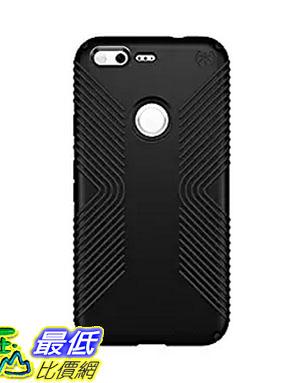 [美國直購] Speck Products 86307-1050 Google Pixel (5.0吋) [Presidio Grip系列] Cell Phone Case 手機殼 保護殼