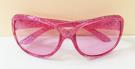 【震撼精品百貨】Jewelpet_寶石寵物~太陽眼鏡-粉色