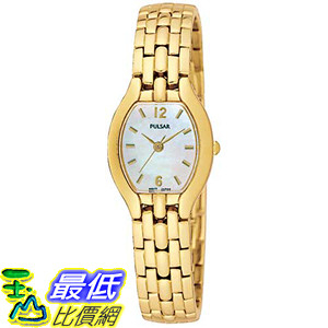 [美國直購 ShopUSA]Pulsar Dress PC3166 Womens Watch$3400