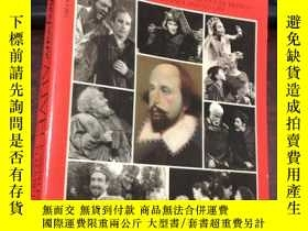 二手書博民逛書店Shakespeare罕見ALIVE!Y5834 Joseph Papp Bantam Books 出版19
