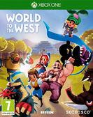 X1 World to the West(美版代購)