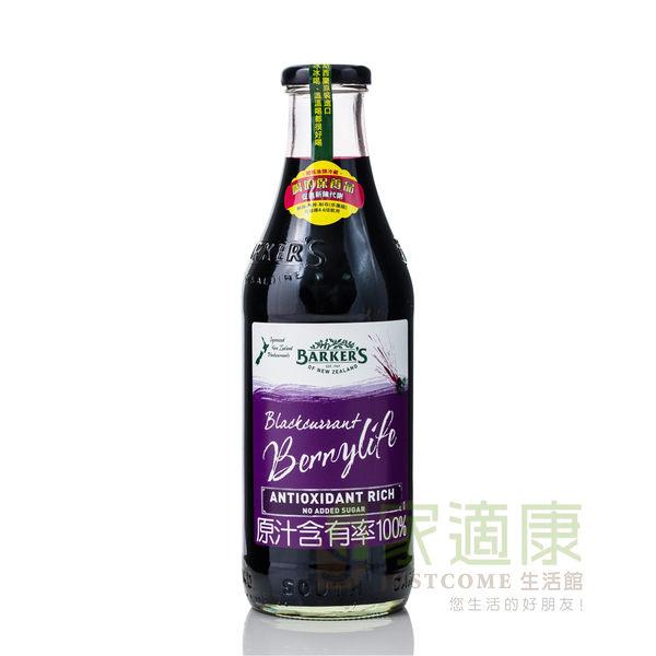 【綠邦】黑醋栗鮮果露x2瓶 (710ml/瓶)[235403]