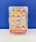 【震撼精品百貨】CHIBI MARUKO CHAN_櫻桃小丸子~小丸子撲克牌-同學#50050
