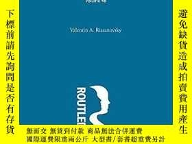 二手書博民逛書店Customary罕見Law Of The Nomadic Tribes Of SiberiaY256260