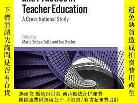 二手書博民逛書店Knowledge,罕見Policy and Practice in Teacher Education-Y3