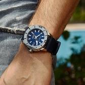 GIORGIO FEDON 1919 海洋系列200米機械錶-藍/47mm GFCH003