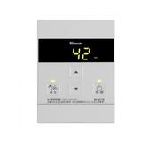 (全省安裝)林內A2426專用有線溫控器MC-601-TR