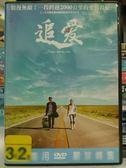 影音專賣店-E06-017-正版DVD*華語【追愛】-佟大為*應采兒