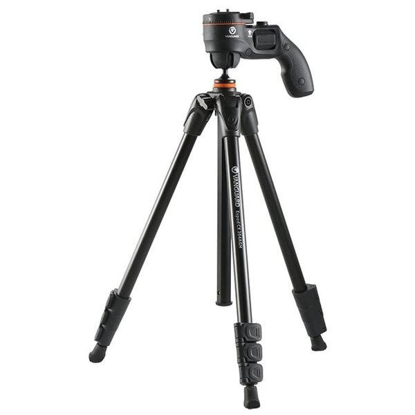 《映像數位》Vanguard Espod CX203 AGH 拍客手槍式握柄球形雲臺腳架【鋁合金腳架】*3