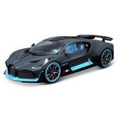 汽車模型 1 18布加迪divo車模仿真汽車模型合金收藏跑車擺件模型
