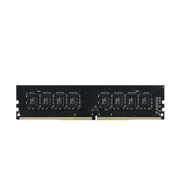 Team Group 十銓 Elite 16GB DDR4 2666Mhz CL19(0765441637016)