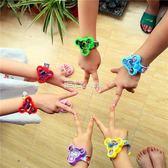 兒童手錶 同款旋轉陀螺玩具手錶男孩女孩學生大兒童卡通可愛電 獨家流行館