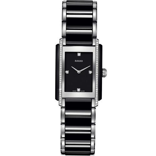 RADO Integral 精密陶瓷系列鑽錶 R20217712