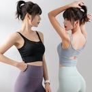 【Charm Beauty】2件套 健身褲女 外穿 彈力 緊身 高腰 提臀 網紅 快乾 運動 跑步 瑜伽套裝