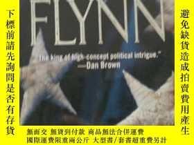 二手書博民逛書店Act罕見of Treason(Vince Flynn) 英文原
