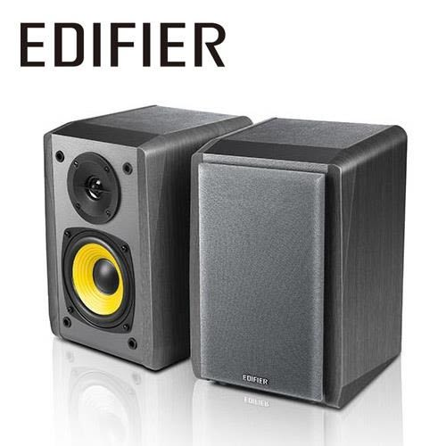 EDIFIER 漫步者 R1010BT 2.0聲道 藍牙喇叭
