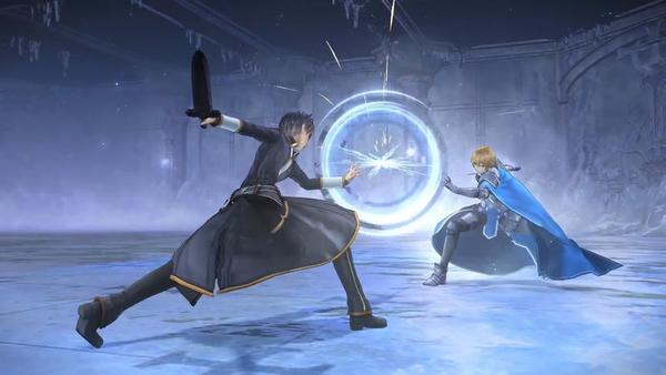 現貨 PS4 刀劍神域 彼岸遊境 中文版