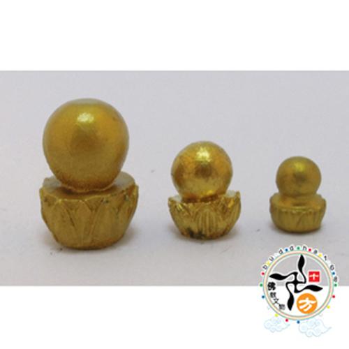 摩尼寶珠(釋迦牟尼佛)中 【十方佛教文物】