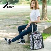 旅行袋 旅行包迷你小行李袋大容量手提箱拉桿男女可登機出差短途輕便商務