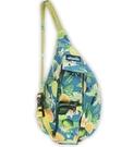 [好也戶外]KAVU Mini Rope Sling 休閒肩背包(尼龍款) 海洋柑橘 NO.9191-1169