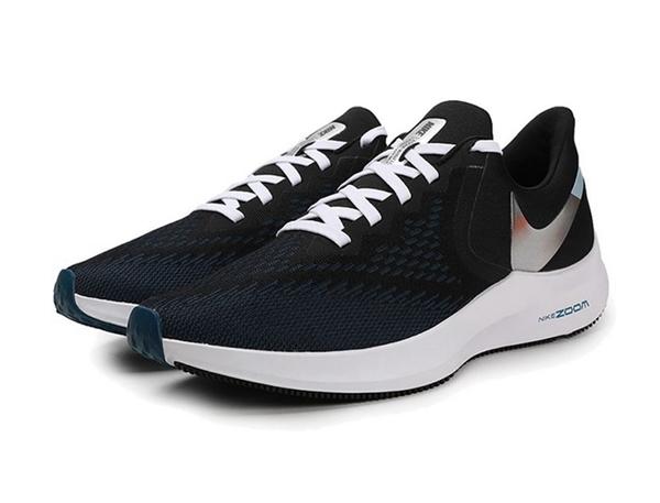NIKE系列-ZOOM WINFLO 6 男款慢跑鞋-NO.CU2990001