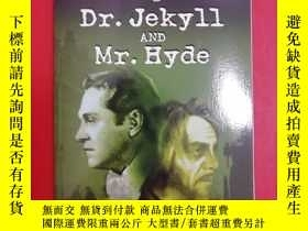 二手書博民逛書店The罕見Strange Case of Dr. Jekyll