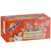阿華田減糖隨身超值經濟包20g*36入【愛買】