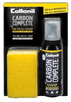 德國 Collonil 碳全效保潔劑(泡沫式) CARBON COMPLETE 125ml