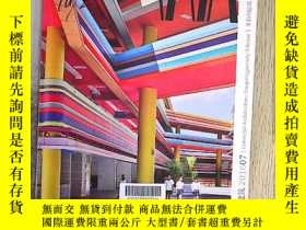 二手書博民逛書店世界建築罕見2016 7Y203004