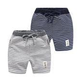 寶寶短褲夏季 童裝兒童褲子夏裝