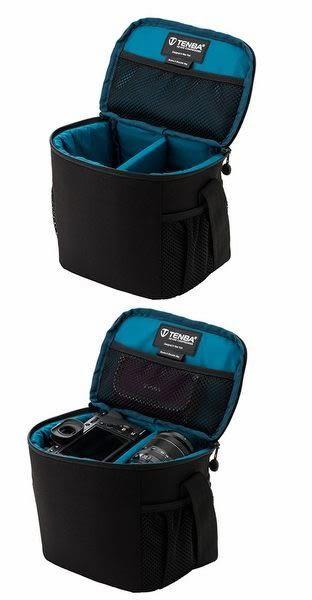 Tenba 天霸 Skyline 8 天際線 相機包 單肩 側背包  【637-611 黑色 / 637-612 灰色 】公司貨