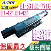 ACER  AS10D81 電池(保固最久)-宏碁   E1-421G,E1-431G,E1-571G,E1-471G,E1-571G,E1-771G,AS10D41,AS10D31