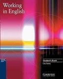二手書博民逛書店 《Working in English Student s Book》 R2Y ISBN:0521776848│Cambridge University Press