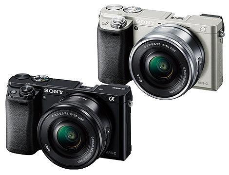 [ 全店紅 ] SONY A6000 16-50mm (平輸) 送16G全配