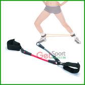 綁腳拉繩組(拉力帶/抗力帶/大腿肌群/阻力帶)